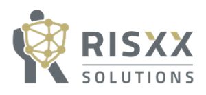 RISXX Solution - Mapping out market risk